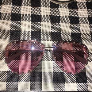 Louis Vuitton The Party Sunglasses